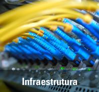 Tecnologias de segurança para infraestrutura
