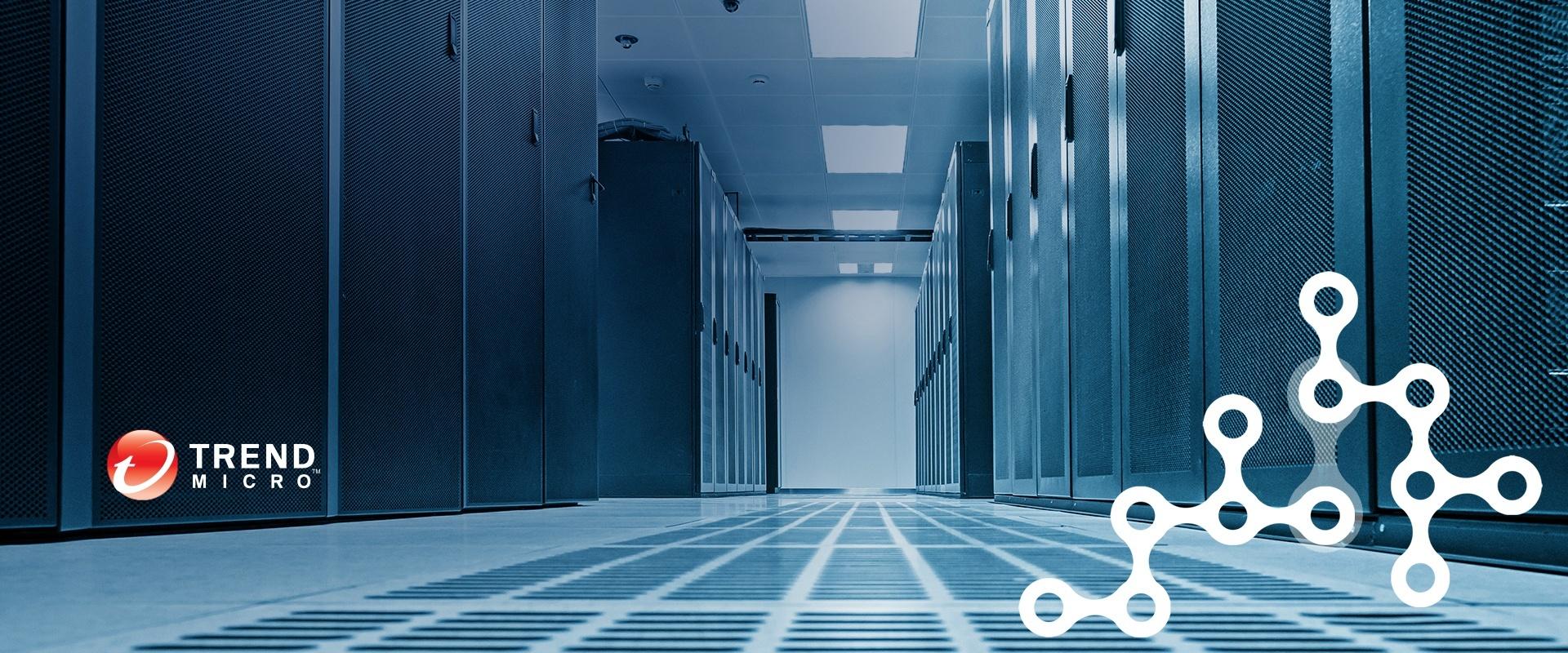 Segurança de ambiente virtualizado