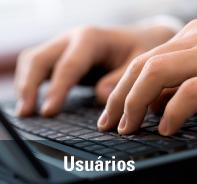 Usuários