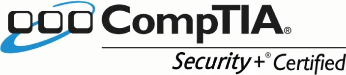 CompTIA Security + Certification
