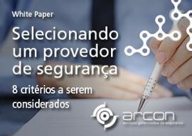 White Paper – Selecionando um provedor de SGS