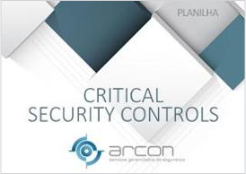Planilha - Critical Security Controls