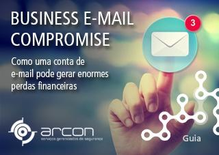 Guia - Business E-mail Compromise (BEC)