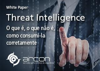 White Paper – Threat Intelligence
