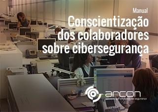 Conscientização sobre cibersegurança