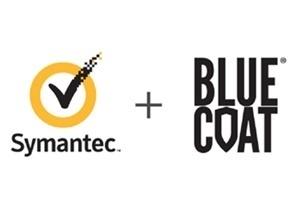 SYMANTEC + BLUE COAT